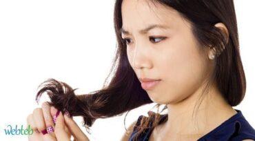 مشاكل الشعر الصحية وفروة الرأس !